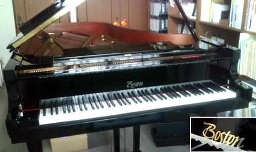 ボストンピアノGP215